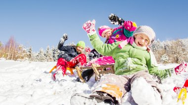 Winter activites |Winter activities
