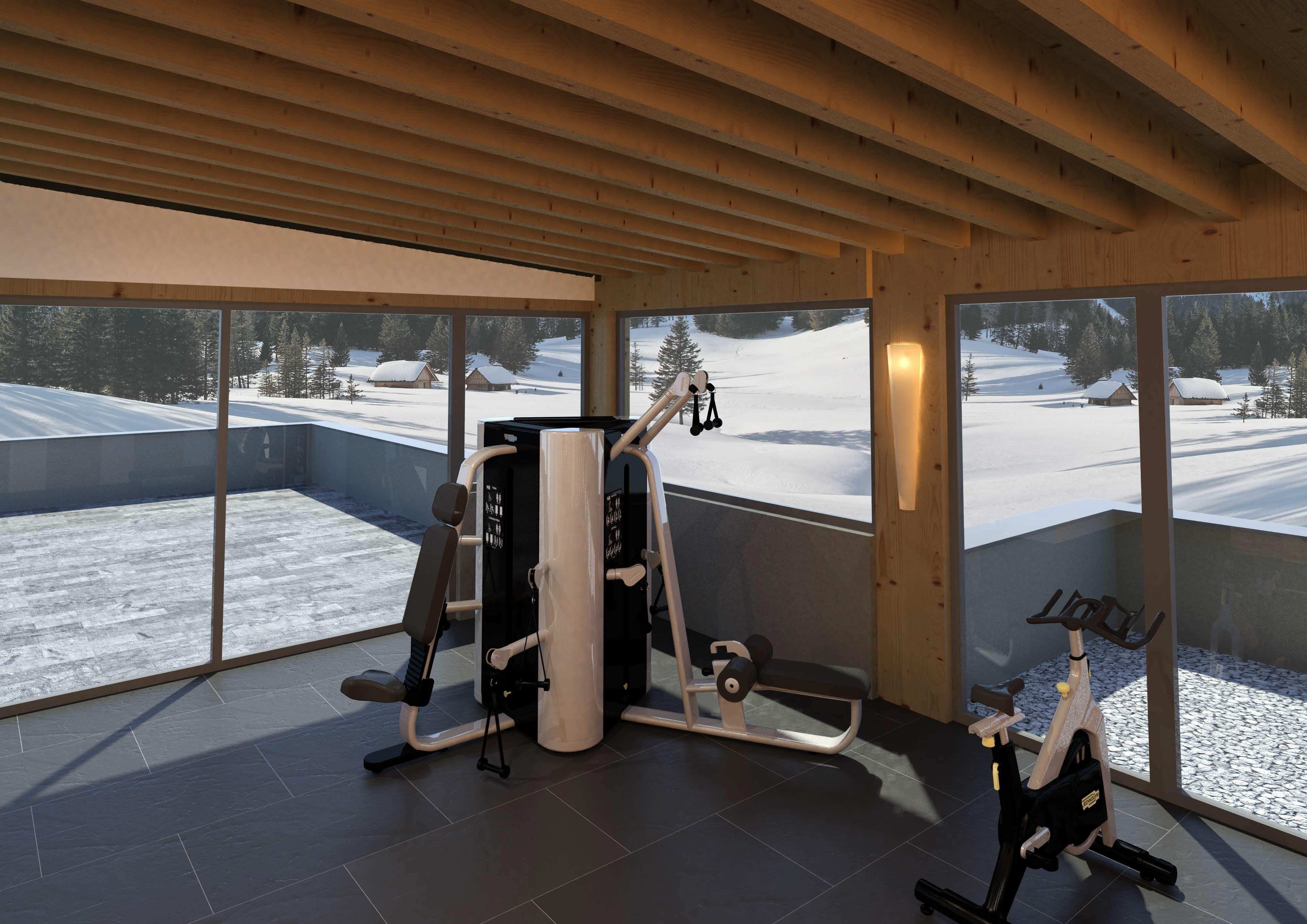 fitnessraum zuhause badezimmer schlafzimmer sessel m bel design ideen. Black Bedroom Furniture Sets. Home Design Ideas