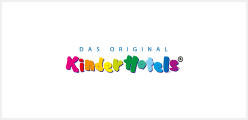 Logo Kinderhotels